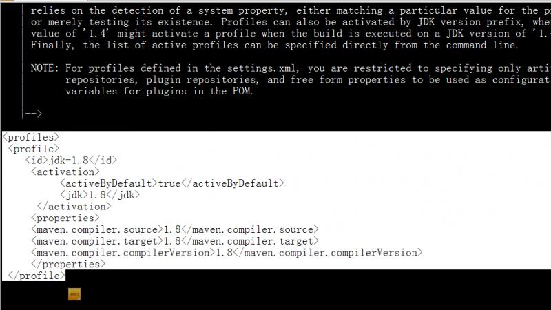 Jenkins使用maven打包项目提示jdk版本过低问题